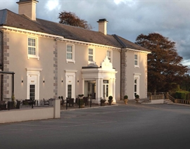Elfordleigh Hotel, Golf and Country Club, Plymouth
