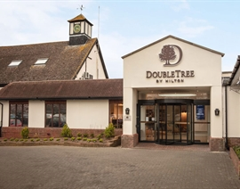 DoubleTree by Hilton Oxford Belfry