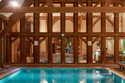 Bailiffscourt Indoor Pool