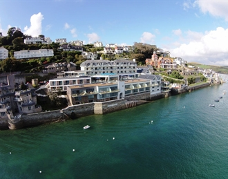 Salcombe Harbour Hotel & Spa, Salcombe