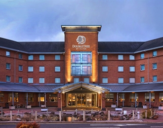 DoubleTree by Hilton Strathclyde, Bellshill