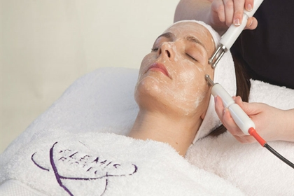 PURE Spa Biotec Facial Treatment