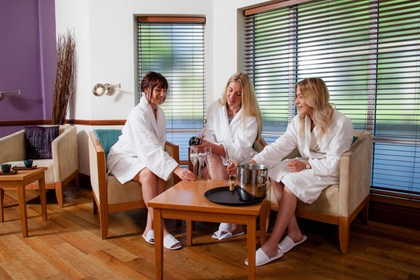 Mercure Brandon Hall Group Spa Day