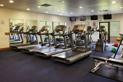 Spirit Health Club Gloucester Gym