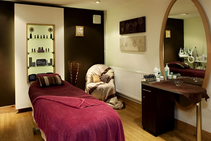 Spirit Health Club Treatment Room