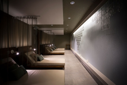 Imagine Spa Quy Mill  Relaxation Room