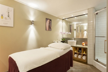 Forest Pines Treatment Room