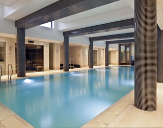 Rena Spa at Leonardo Royal Hotel London St Paul's, London