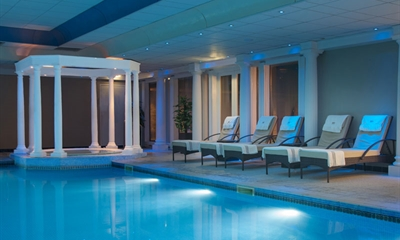 The Midweek Essential Spa Day from £39pp
