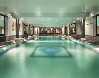 Rena Spa at Leonardo Royal Hotel City London, London