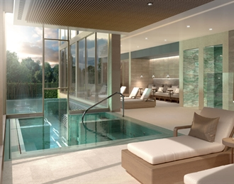 Sopwell House Hotel Spa, St Albans