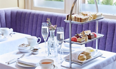 Afternoon Tea Spa Days from £38
