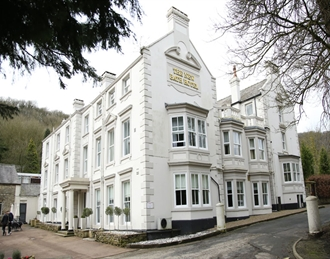 New Bath Hotel and Spa, Matlock