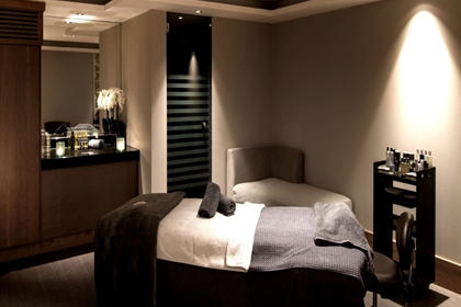 InterContinental London - The O2 Treatment Room