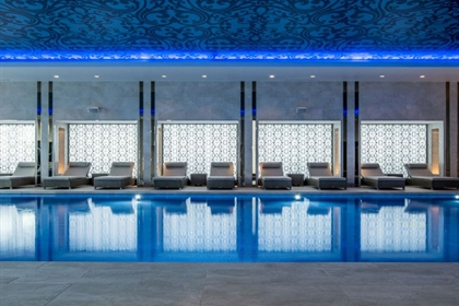 InterContinental London - The O2 Poolside