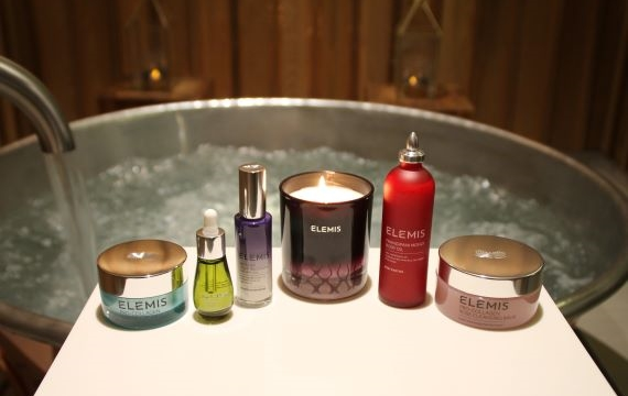 Five leading spa brands you should know about