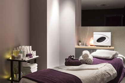 Pure Spa Croydon Treatment Room