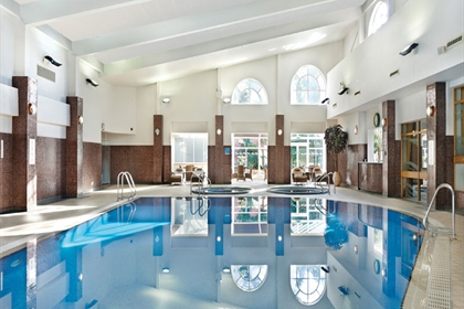 The Belfry Swimming Pool