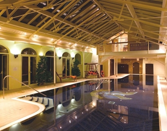 Stapleford Park Country House Hotel & Sporting Estate, Nr Melton Mowbray