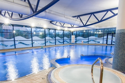 Bannatyne York Pool
