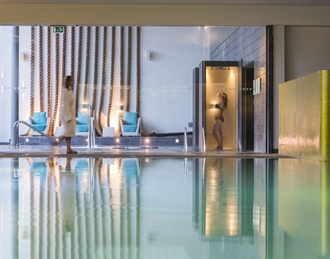 Lifehouse Spa & Hotel, Thorpe le Soken