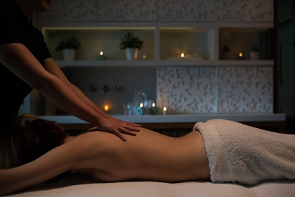 Calcot and Spa Massage