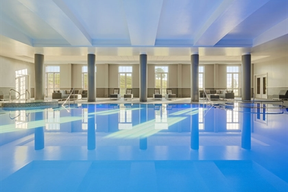 Fairmont St Andrews Swimming Pool