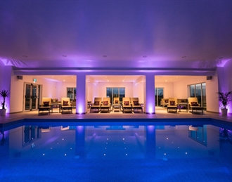 Malvern View Spa at Bank House Hotel, Worcester