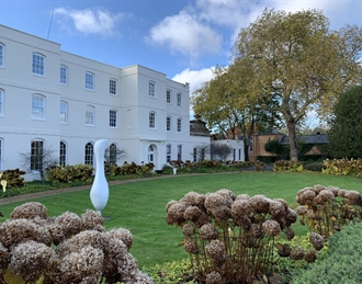 Cottonmill Spa at Sopwell House , St Albans