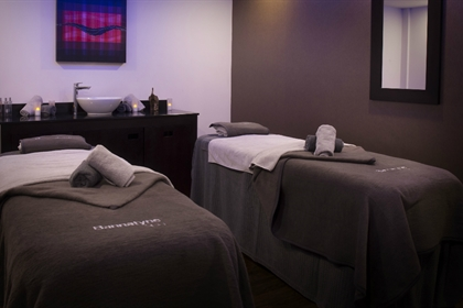 Bannatyne Dual Treatment Room