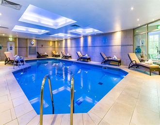 Wood Hall Hotel & Spa, Wetherby
