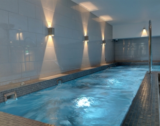 Verbeia Spa at the Best Western Plus Craiglands Hotel, Ilkley