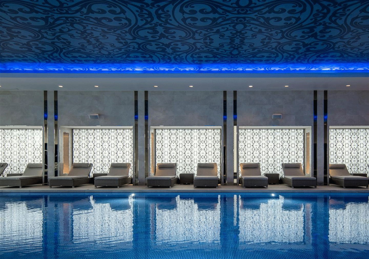 SpaSeekers • Spas and spa hotels in London