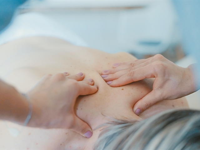 Accessible Spas and Spa Treatments