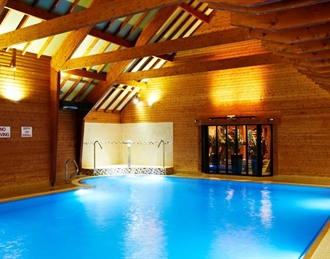 Bannatyne Spa Hotel, Bury St Edmunds