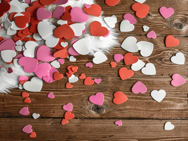 Valentine's Day Gifts and Activities