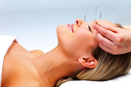 Grayshott spa treatment acupuncture