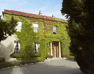 The Bishopstrow Hotel & Spa, Warminster