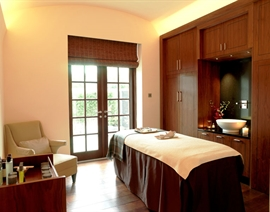 1 Night Exclusive Luxury Spa Escape
