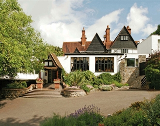 Best Western Webbington Hotel and Spa, Nr. Weston Super Mare