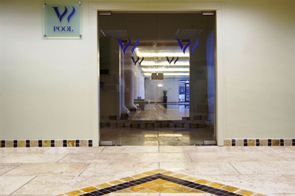 Best Western Webbington Hotel and Spa - Leisure Entrance
