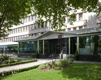 Mercure Bristol Holland House Hotel and Spa, Bristol