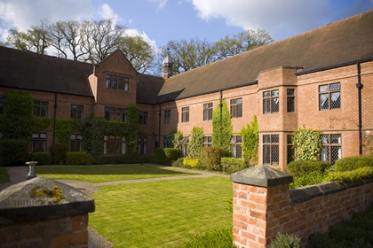 New Hall Hotel And Spa Sutton Coldfield West Midlands