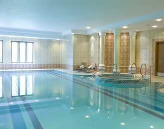 New Hall Hotel & Spa, Sutton Coldfield