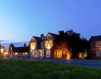 Muthu Clumber Park Hotel and Spa, Worksop