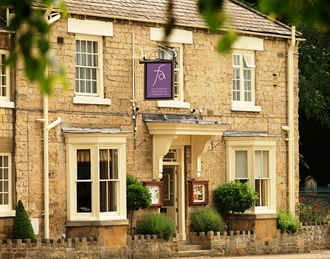 Feversham Arms Hotel & Verbena Spa, Helmsley