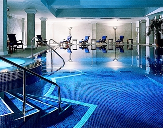 Greenwoods Hotel Spa & Retreat, Stock