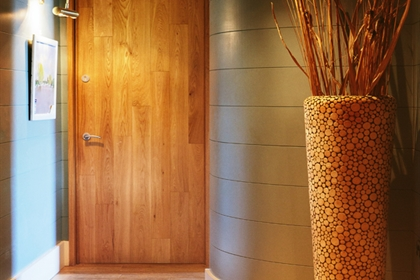 Feversham Arms spa area
