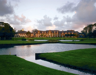 Formby Hall Golf Resort and Spa, Southport