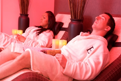 Bannatyne Chingford Relaxation Room